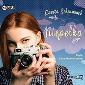 Niepełka T.1 audiobook