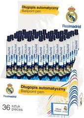 Długopis aut. RM-154 Real Madrid 4 (36szt) ASTRA