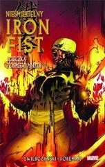Nieśmiertelny Iron Fist T.4 Ucieczka z ósmego...