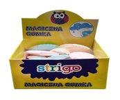 Magiczna gumka (24szt) STRIGO