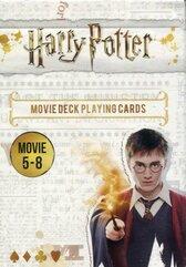 Harry Potter Movie Decks 5-8