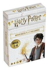 Harry Potter Movie Decks 1-4