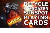 Karty Stargazer Sunspot BICYCLE