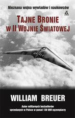 Tajne bronie w II wojnie światowej
