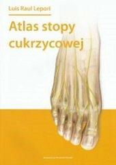Atlas stopy cukrzycowej / DK Media