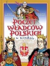 Poczet Władców Polski w komiksie