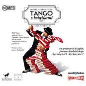 Janusza Rudnickiego tango z książkami cz.1 CD