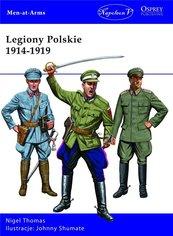 Legiony Polskie 1914-1919