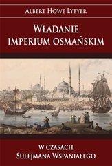 Władanie imperium osmańskim w czasach Sulejmana...