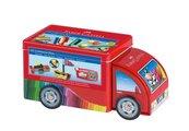 Flamastry Connector samochód 33 kolory