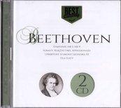 Wielcy kompozytorzy - Beethoven (2 CD)