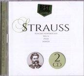 Wielcy kompozytorzy - Strauss (2 CD)