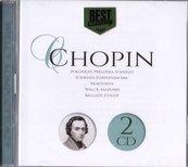 Wielcy kompozytorzy - Chopin (2 CD)