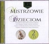 Wielcy kompozytorzy - Mistrzowie dzieciom (2CD)