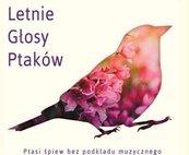 Letnie głosy ptaków CD