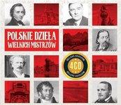 Polskie dzieła wielkich mistrzów CD