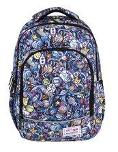 Plecak CM8 Misty Comic STRIGO
