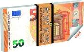 Notes 70K 50 Euro