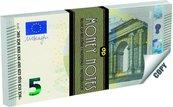Notes 70K 5 Euro