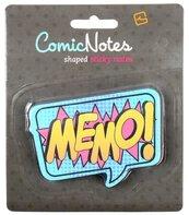Comic Notes - karteczki samoprzylepne - Memo