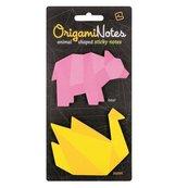 Origami Notes - karteczki samoprzylepne