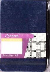 Notes Reporterski A6 Kratka Formalizm Granat ANTRA