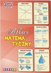 Ilustrowany atlas szkolny. Atlas matematyczny