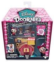 Doorables Zestaw Mini Statek Pirata Hooka