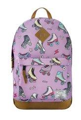 Plecak Wrotki fioletowy
