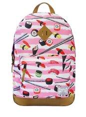 Plecak Sushi różowy