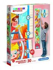 Puzzle Supercolor 30 Masure Me
