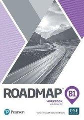 Roadmap B1 WB + Digital Resources PEARSON