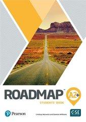 Roadmap A2+ SB + DigitalResources + App PEARSON