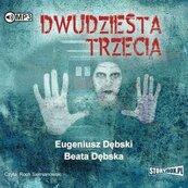 Dwudziesta trzecia audiobook