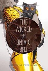 The Wicked + The Divine T.3 Komercyjne Samobójstwo