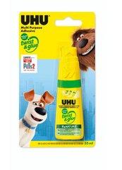 Klej Twist & Glue 35ml Pets 2 UHU