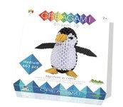 Creagami: Pingwin CUBE