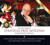 Strategia prze-myślenia. Audiobook