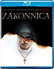 Zakonnica (Blu-ray)