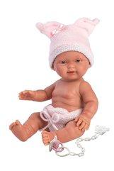 Lalka 26276 bobas Bebita dziewczynka świnka 26 cm