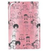 Notes/Pamiętnik Barbie BAM-3680 PASO