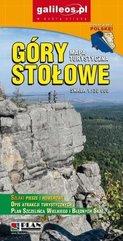 Mapa turystyczna - Góry Stołowe 1:30 000 w.7