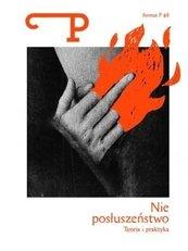 Format P Nr.8 Nieposłuszeństwo. Teoria i praktyka