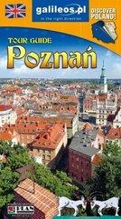 Przewodnik - Poznań w.angielska