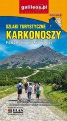 Szlaki turystyczne Karkonoszy - Panaorama