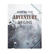 Teczka A4 Adventure