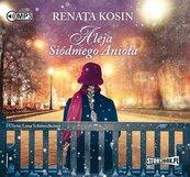 Aleja Siódmego Anioła audiobook