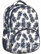 Plecak 4-komorowy Ananasy