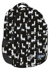 Plecak 3-komorowy Lamy