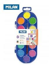 Farby akwarelowe 12 kolorów MILAN